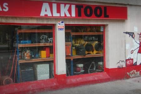 Alkitool