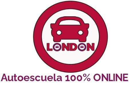 Autoescuela London
