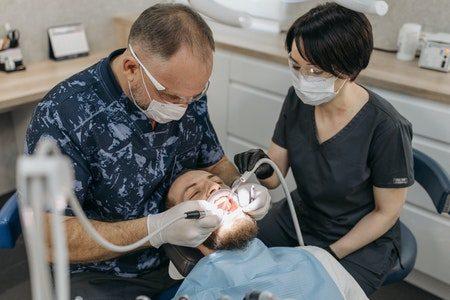 Clínica Dental Loscos
