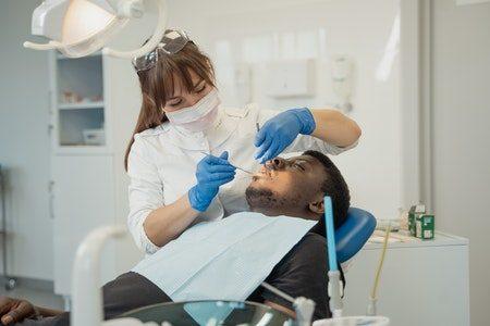 Clínica Dental Rut Marin