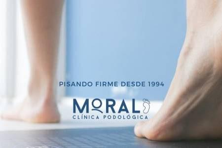 Clínica Podológica Moral