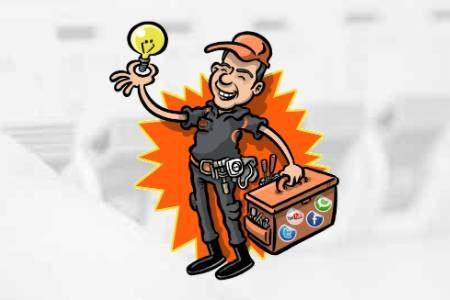 Electricistas meljavi