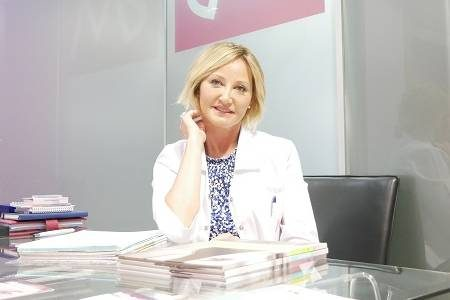 Marta Suarez