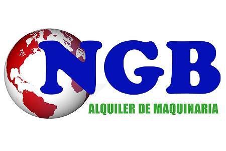 NGB maquinarias alquiler
