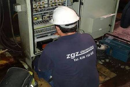 ZGZ electricidad