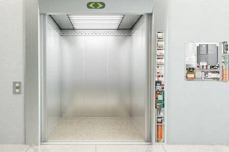 ascensores zaragoza